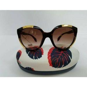ALEXANDER MCQUEEN AM0007SA001 52mm Sunglasses #108